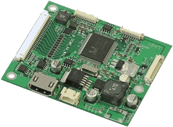DT-DCMR 44 LCD Controller Board with HDMI input